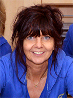 Marion Terhart